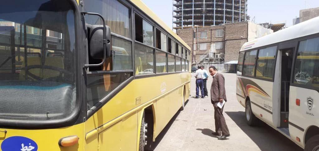 بازدید از قزوین
